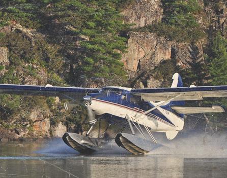 Legendary fishing in canada nestor falls fly in outposts for Ontario fly in fishing outposts